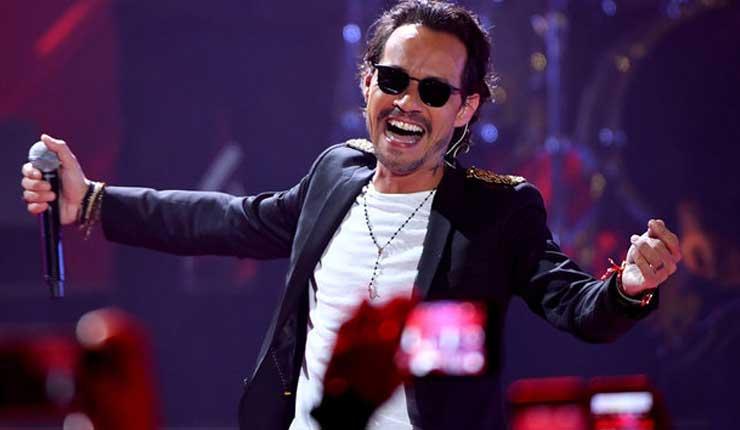 Latin Grammy, Artistas, Cantante,