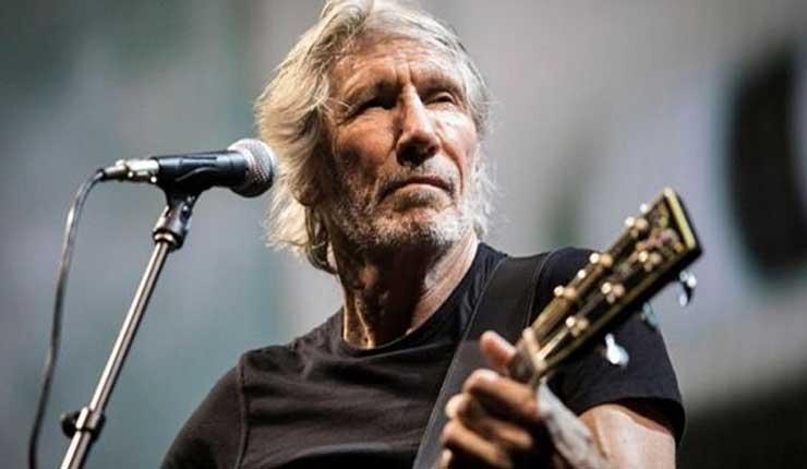 Ex vocalista de Pink Floyd Roger Waters visitará la Amazonía ecuatoriana