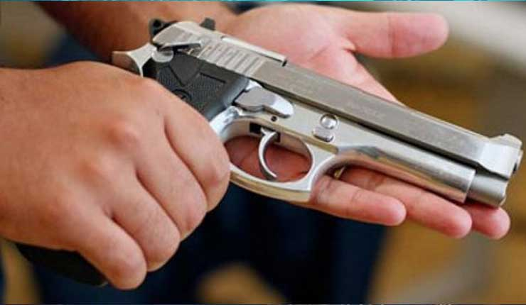 Gobierno de Moreno no autorizaría portar armas a ciudadanos