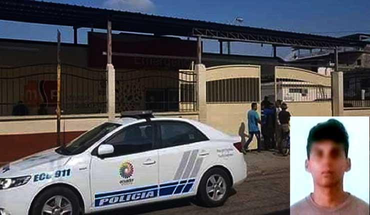 Asesinan a niño de 6 años en Daule