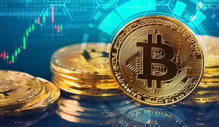El bitcóin por debajo de los USD 5.000 por primera vez desde octubre de 2017