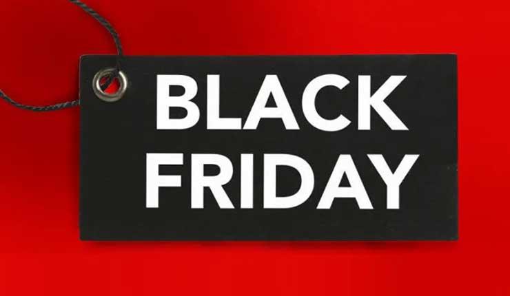 Aquí 5 consejos para comprar en Black Friday