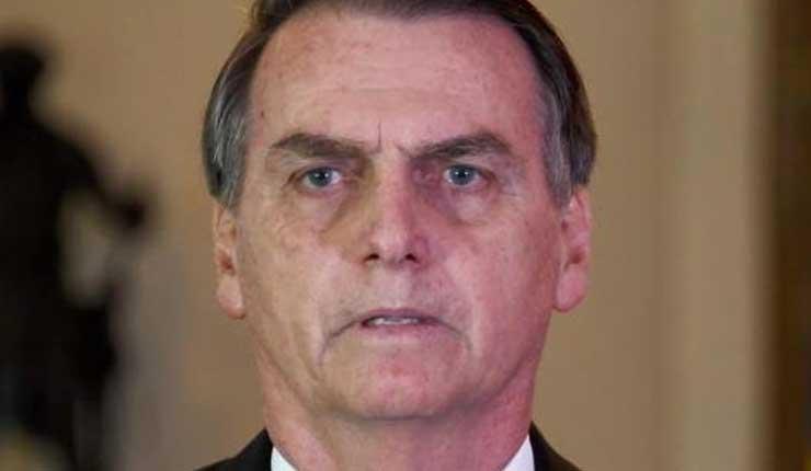 Bolsonaro anuncia supresión del ministerio de Trabajo
