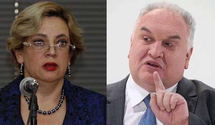 Jueza Camacho rechaza apelación de Rafael Correa