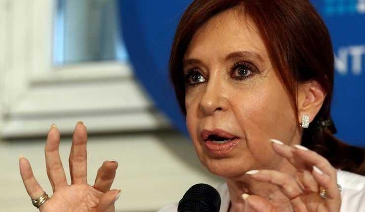 Argentina: Juez determina que no existen pruebas contra ex presidenta Cristina Kirchner por el caso lavado de dinero