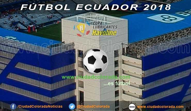 Campeonato Ecuatoriano