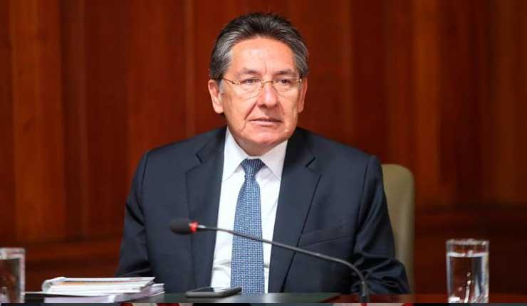 Colombia: Corte pide nombrar fiscal para caso Odebrecht