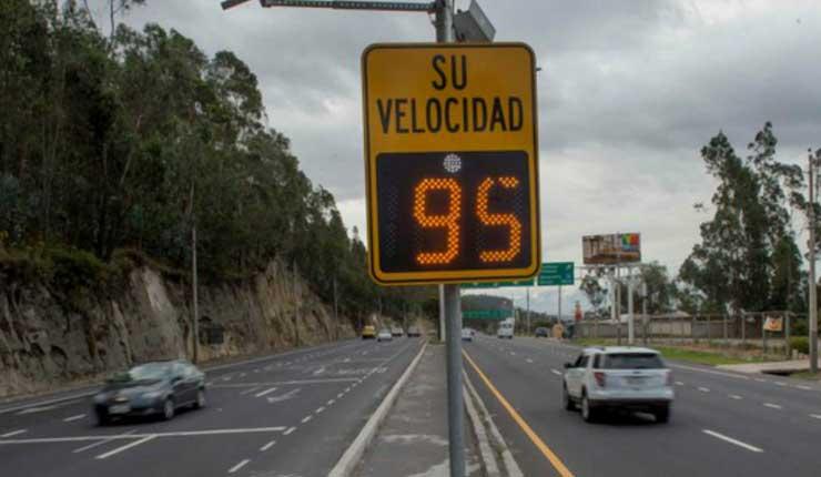 Fotorradares, Santo Domingo, Control de Velocidades,