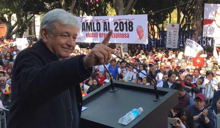 México: La Suprema Corte invalida polémica ley de seguridad