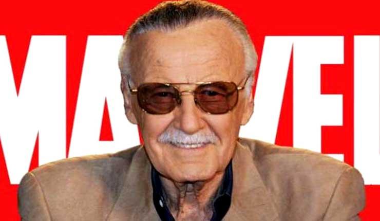 Muere Stan Lee, creador del Hombre Araña, Superman, los X-Men y otros superhéroes de Marvel