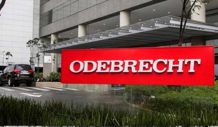 Gobierno de Colombia pide sanción de 20 años de inhabilidad para Odebrecht