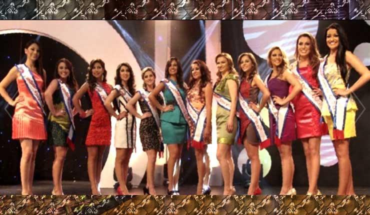 Conoce a la hermosas candidatas a Reina de Quito