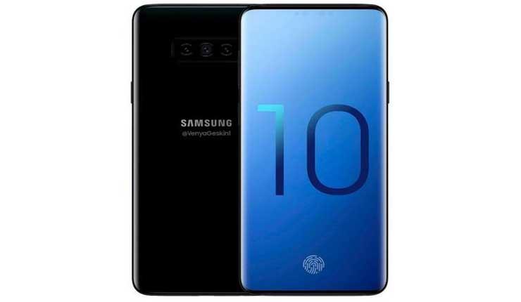 Se filtran más especificaciones y precio del Samsung Galaxy S10 Lite