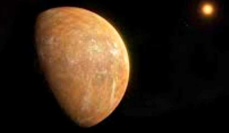 """Nueva """"súper Tierra"""" es hallada cerca a nuestro planeta"""