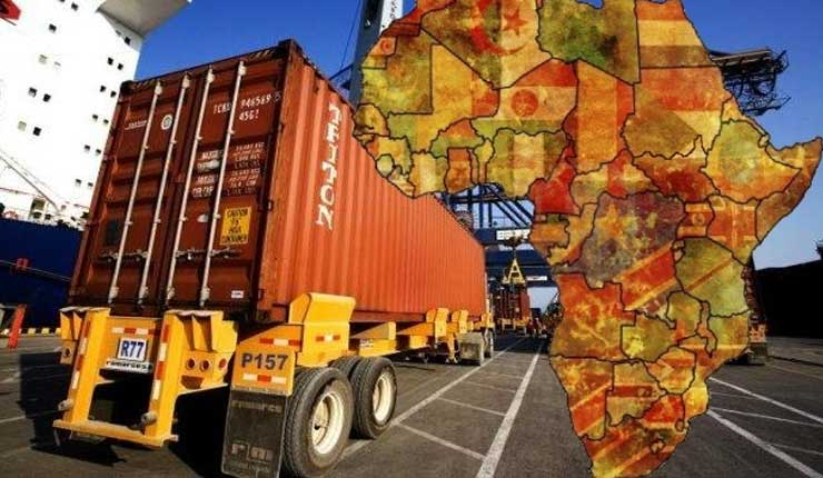 África, libre de aranceles para el comercio internacional