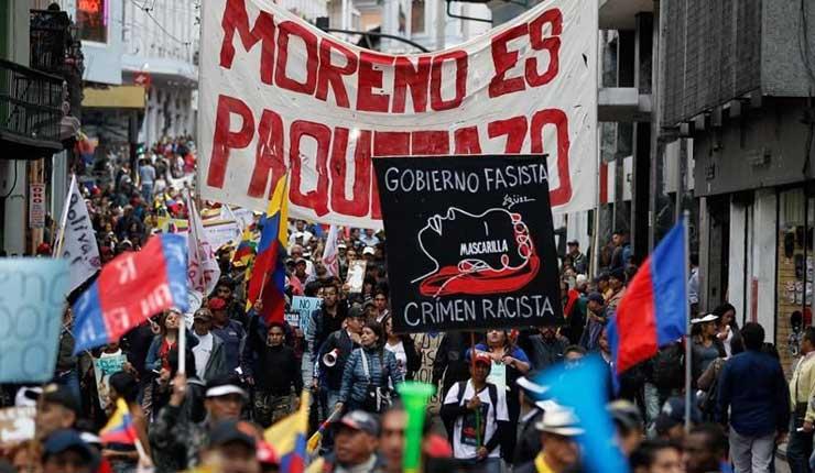 Organizaciones sociales se movilizarán por alza del precio de la gasolina