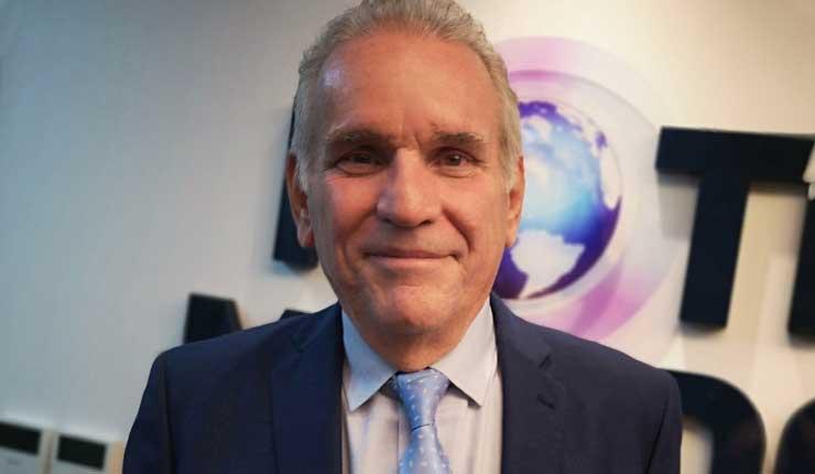 Consejero de Gobierno Santiago Cuesta, confirma subida del Diesel el próximo 15 de enero