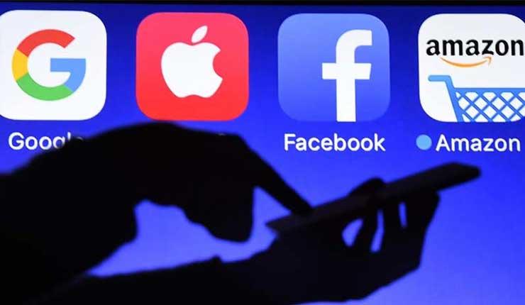 Francia empezará a cobrar una tasa a los gigantes de internet en enero