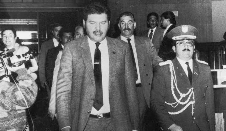 Fallece Averroes Bucaram político guayaquileño
