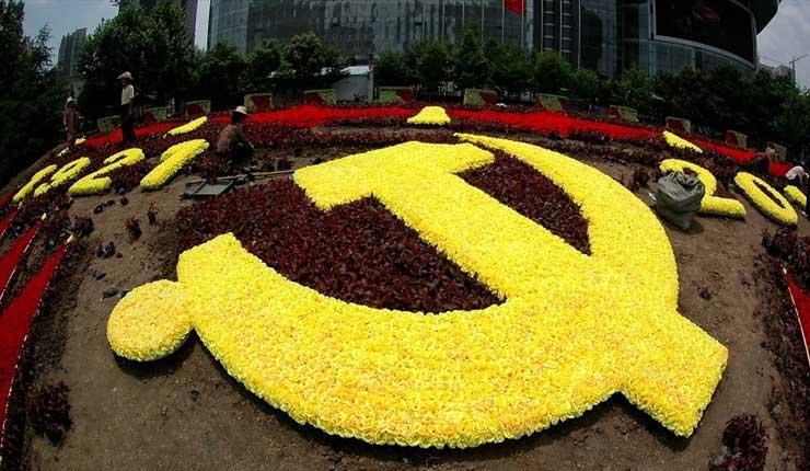En China abrirá parque de atracciones sobre el comunismo