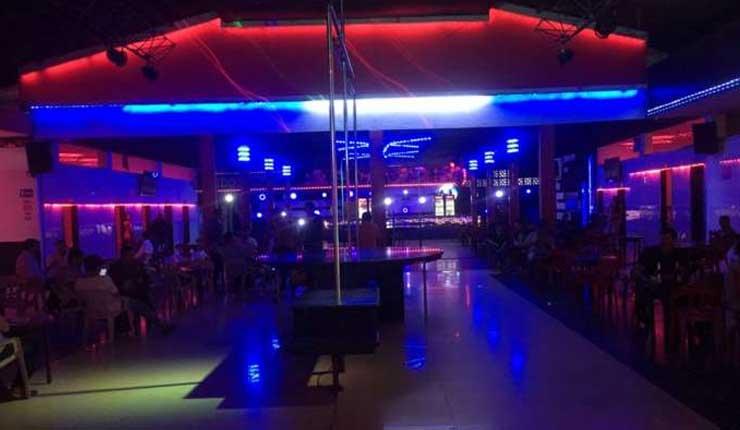 Propietarios de night clubs en Santo Domingo se niegan a ser reubicados
