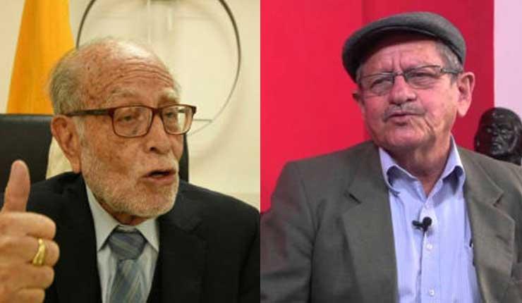 """José R. Cordero advierte a Julio César Trujillo: """"Instituciones bajo amenaza no pueden funcionar y tampoco sobre mentiras"""""""