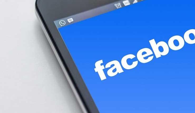 Divulgan documentos de Facebook sobre privacidad de datos
