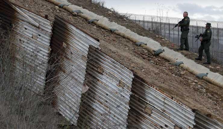 EEUU: Arrestos fronterizos suben 78%