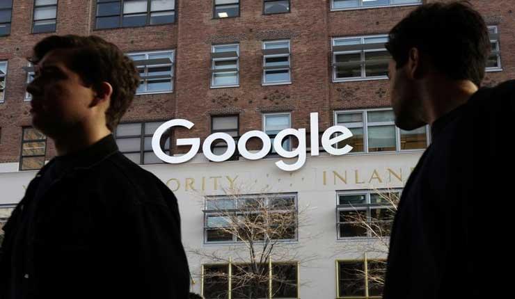 Google invierte 1.000 MDD para expandir campus en Nueva York