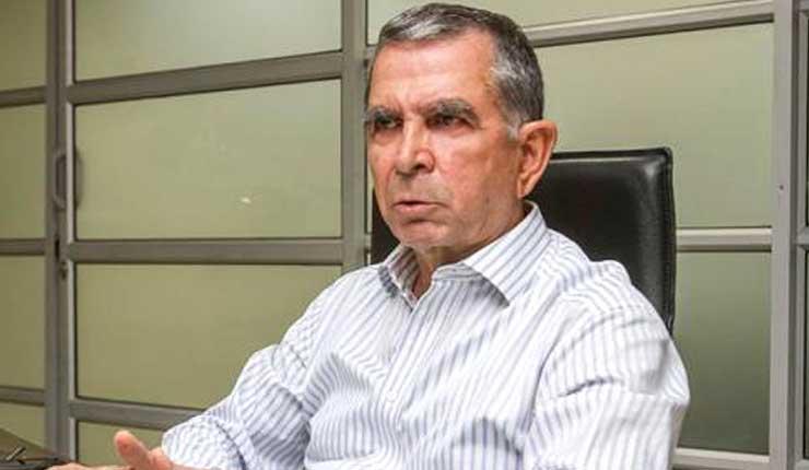 Consejo provincial de Manabí no da paso a la remoción del prefecto Mariano Zambrano