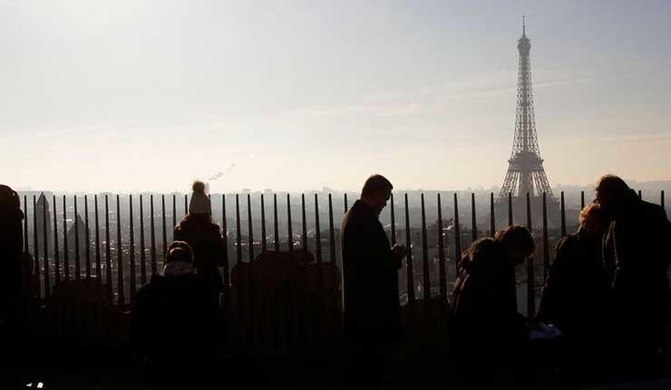 Policía de París se prepara para nuevas protestas violentas