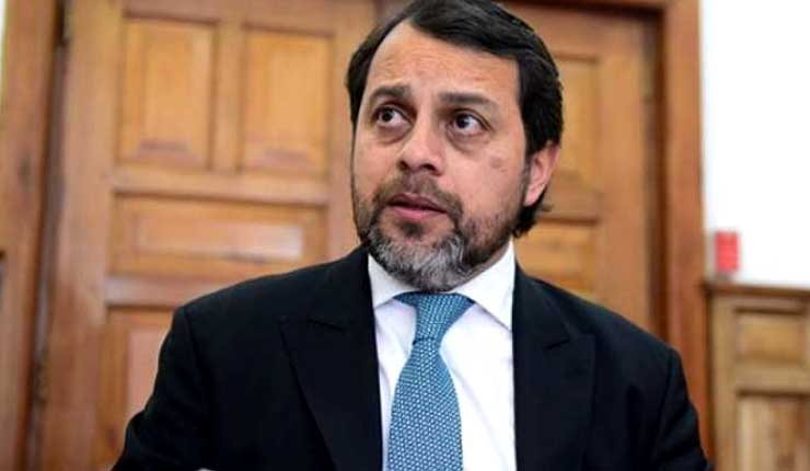 Moreno designa a Paúl Granda como nuevo Presidente del Consejo Directivo del IESS
