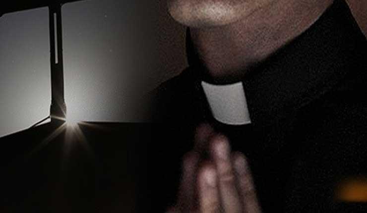 Es encontrado en Ecuador sacerdote acusado de pedofilia en España