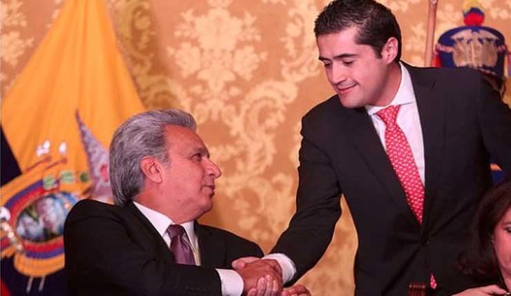 Presidente Moreno decide reducir subsidio de las gasolinas extra y ecopaís