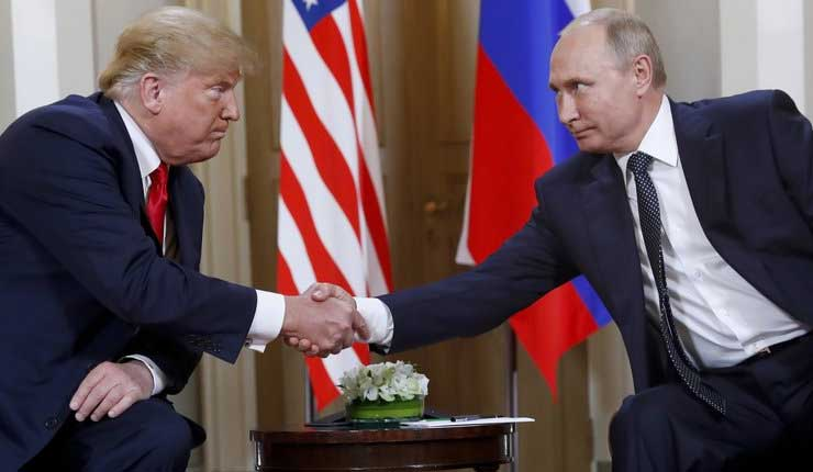 Putin: si EEUU construye misiles, Moscú hará lo mismo