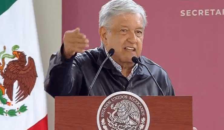 Gobierno izquierdista de México coloca primer bono por USD 2.000 millones