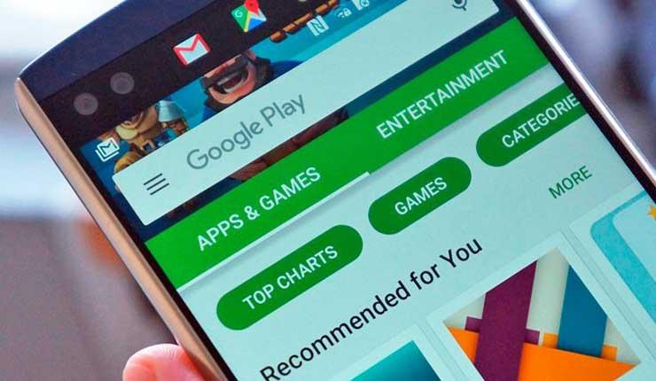 Apps de pago de Play Store gratis por tiempo limitado