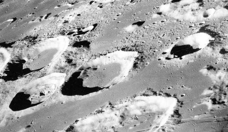 Asteroides chocan con la Tierra el doble de veces que antes