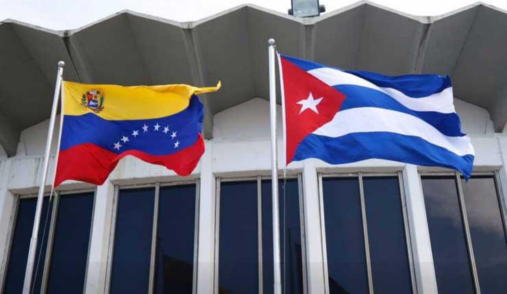 Gobierno de Cuba condena y rechaza intento de Golpe de Estado en Venezuela
