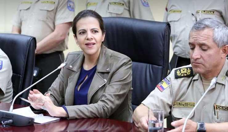 Gobierno reconoce responsabilidad en muerte de Diana Ramírez