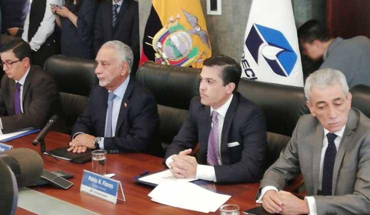 Más de 3 millones de dólares costó evaluación a 5 proyectos petroleros, según representante de PNUD
