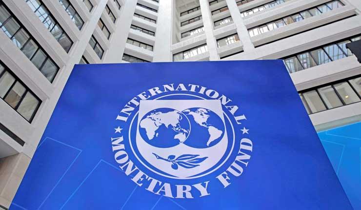 Guerra comercial y debilidad europea, ocasionaría un menor crecimiento económico según FMI