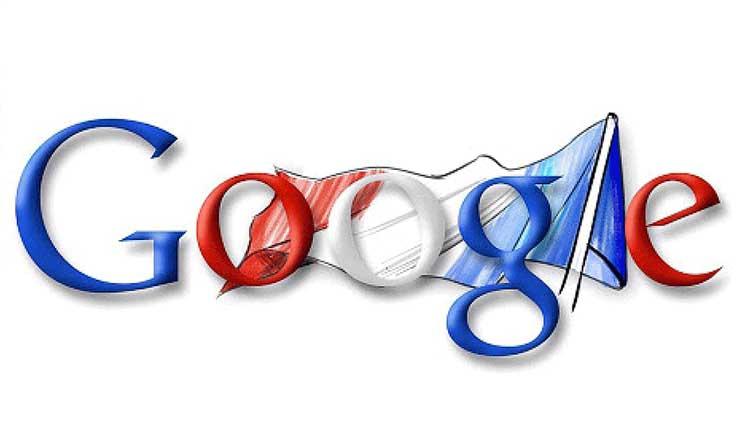 50 millones de eruos es lo que Google tendrá que pagar en Francia por violar la GDPR