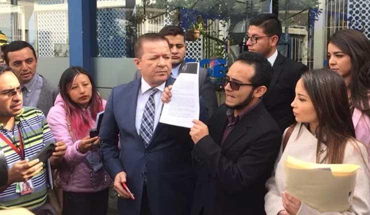 Exasesor de asambleísta Ana Galarza, la denuncia por concusión y enriquecimiento ilícito