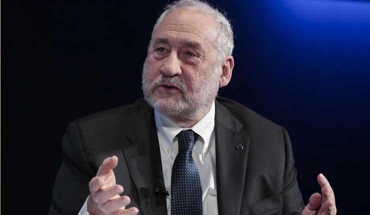 """Premio Nobel de Economía: Joseph Stiglitz, """"El 90% de los que nacen pobres mueren pobres por más esfuerzo que hagan"""""""