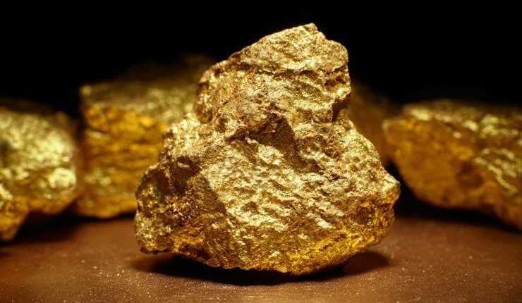 Alquimistas chinos logran convertir cobre en oro