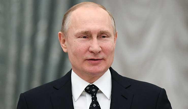 Putin se prepara para rescatar a Venezuela de la crisis económica