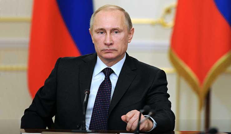 Rusia advierte a Estados unidos sobre nefastas consecuencias de una intervención militar