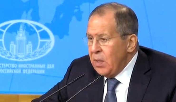 Gobierno de Rusia denuncia política intervencionista de Estados Unidos contra Venezuela