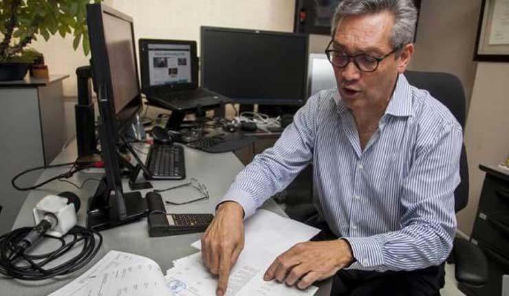 Fiscalía investiga empresa china Xinlong S.A. por casos de corrupción
